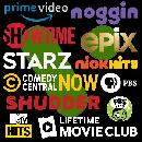 50% Off Select Channels for 3 Months
