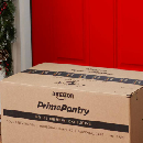 Get $10 Credit with first Pantry Order