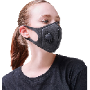 Protac PM2.5 Breathing Mask $9.95 Shipped