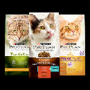 FREE Pro Plan LIVECLEAR Cat Food
