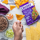 FREE Quest Protein Chips Sample