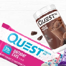 FREE Quest Squad Swag, Products, and More