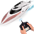 Remote Control Speed Boat $35.67