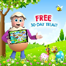 FREE Reading Eggs 30-Day Trial