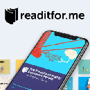 1-Year of FREE Access to Readitfor.me