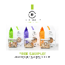 FREE Pack of Real Made Overnight Oats
