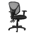 Realspace Mid-Back Task Chair $99.99