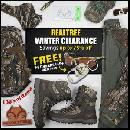 Up to 79% Off Realtree Gear & Apparel
