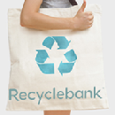 100 FREE Recyclebank Points