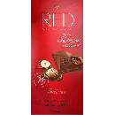 FREE Chocolette Red Bar at Giant Food