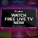 FREE Live TV Streaming from Redbox