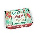 Relax & Radiate Crate $45 Shipped