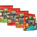 FREE package of Ritz Crisp and Thins