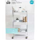 Rolling Storage Cart $20.99 Shipped