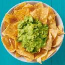 FREE Chips and Guacamole with any Order