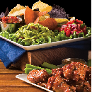 FREE Appetizer w/ Adult Entree Purchase