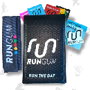 5pk Run Gum Energy Gum + Headband ONLY 99¢