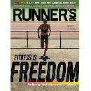 FREE 2-Year Subscription to Runner's World
