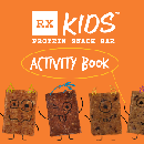 Free RX Kids Activity Book