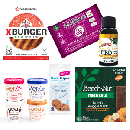 FREE Box of Products and Samples
