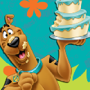 Free Scooby-Doo Birthday Party Pack