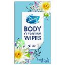 FREE Secret Body Cleansing Wipes