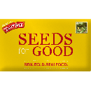 Free Organic Lettuce Seeds Packet