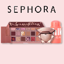 FREE $25 Order from Sephora