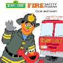 Free Fire Safety Activity Book