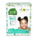 504ct Seventh Generation Baby Wipes $19.94