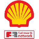 Save 5¢ per gallon of fuel at Shell