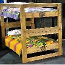 Free Twin Bunk Bed for Kids in Need