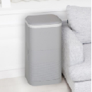 Vium Simple One-touch Diaper Pail Testing