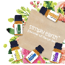 FREE Simply Earth Essential Oils & More
