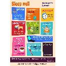 FREE Sleep and Wellbeing Posters