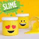 Free Slime Event on August 26