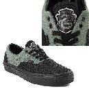 Harry Potter Slytherin Vans $24.99