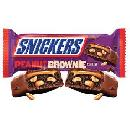 FREE Snickers Peanut Butter Brownie Square
