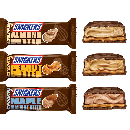 Snickers Creamy Candy Bar 16¢at Walgreens