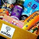 FREE Box of Samples (Southern CA Only)