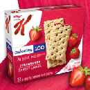 FREE Special K Pastry Crisps Chatterbox