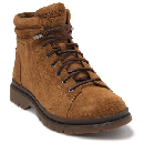 Sperry Watertown Suede Lace-Up Boots $60