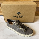 Sperry Women's Suede Shoes $44