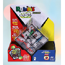 Possible Free Spin Master Rubik's Cube