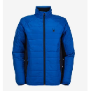 Spyder Men's Glissade Insulator Jacket $59