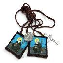 Free St. Benedict Scapular and Medal