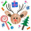 Send a FREE Holiday eCard to St. Jude Kids