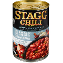 FREE STAGG Chili with Beans