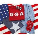 Star Spangled Summer Graphic Tees $16.99
