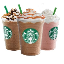 25% Off Frappuccino Blended Beverages
